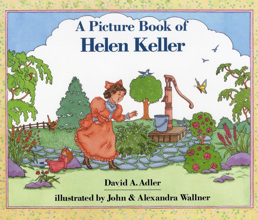 A Picture Book of Helen Keller(另開視窗)