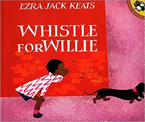 WHISTLE FOR WILLIE(另開視窗)
