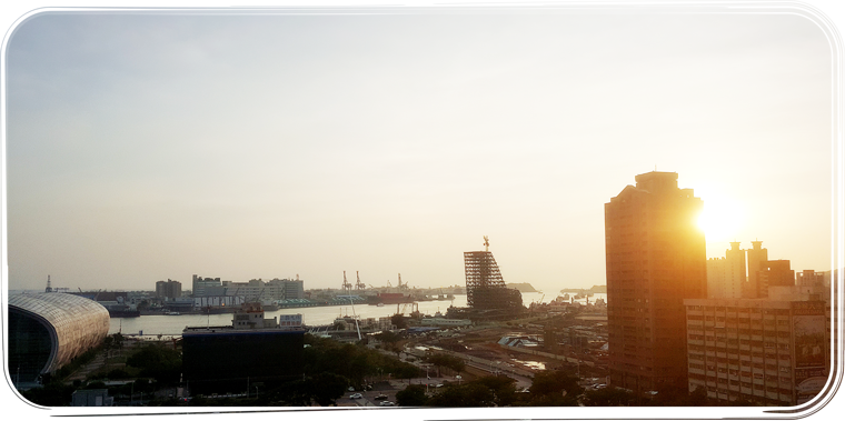 Harborview (Sunset)