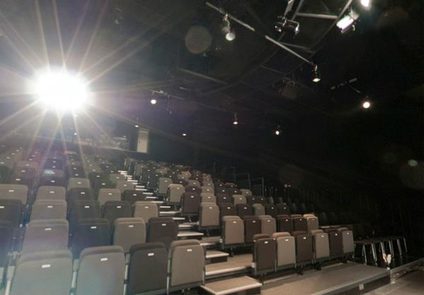 B1 Small Theater