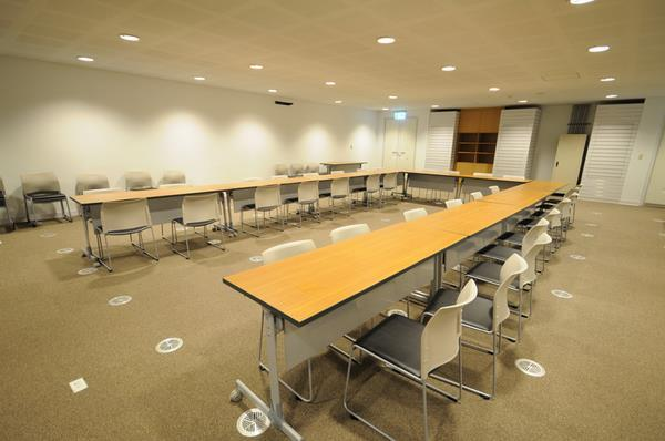 8F Multifunctional Conference Hall (Wah-Lee Auditorium)
